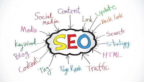Why do blogs outperform brochure sites?