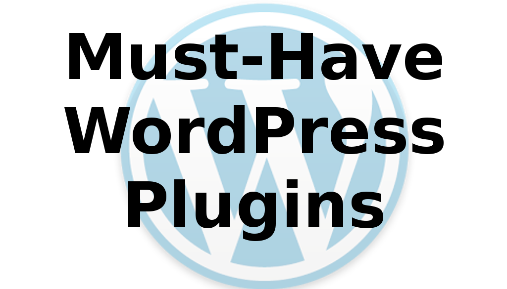 the wordpress plugins that get installed on everything the happy
