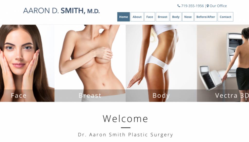 aaronsmithplasticsurgery.com ss